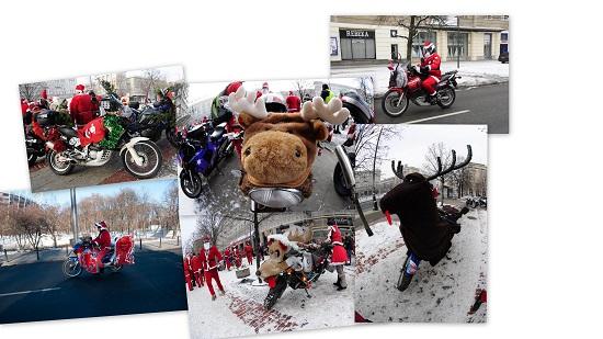 NajMotocykl 2014